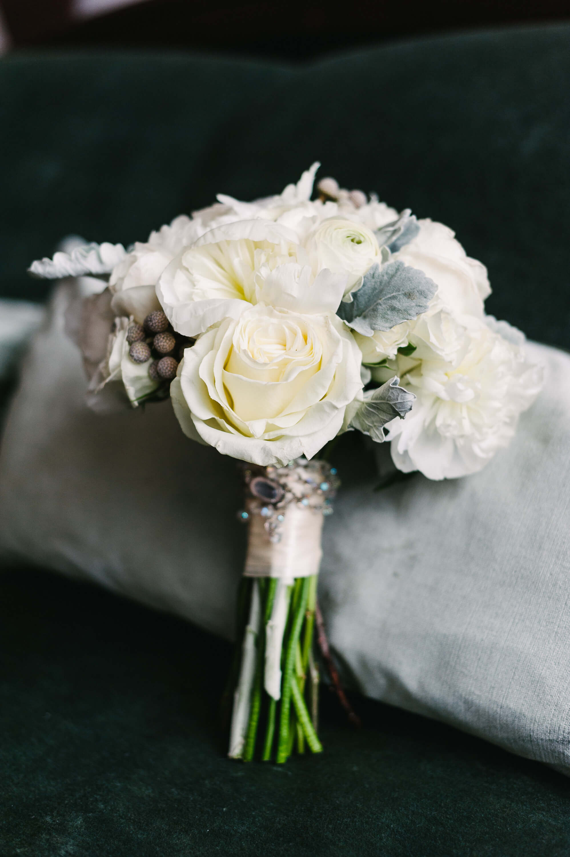 Lindsey Jon - Eric Bouquet Flowers