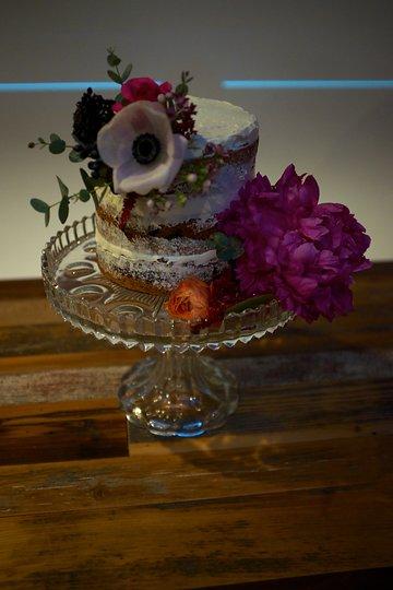 amanda zach detail flowers