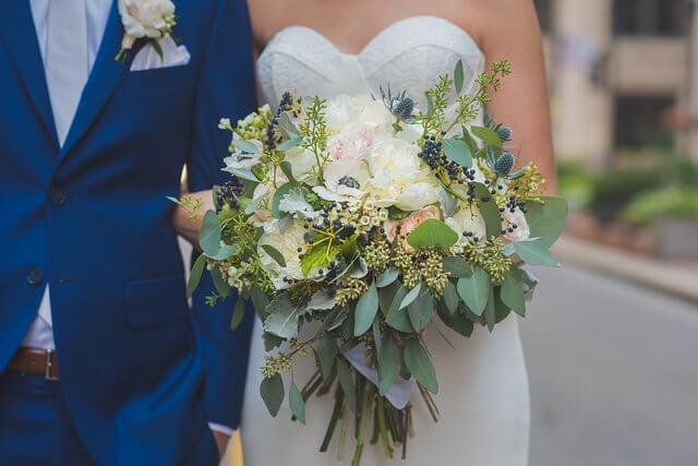 thara bouquet