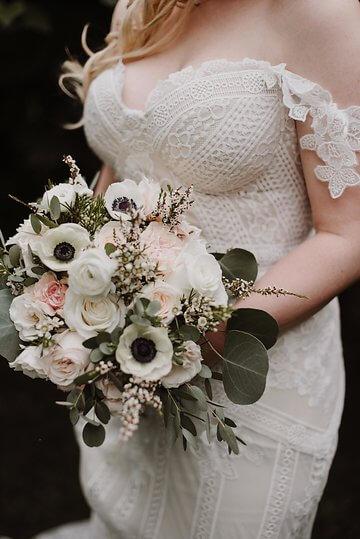 Katie Casey Bouquet Flowers
