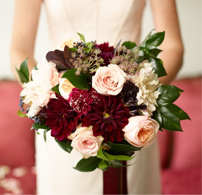Wedding Flowers Bouquets Flowers For Dreams Flowers For Dreams