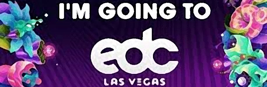 EDC Las Vegas 2021 Cover Image