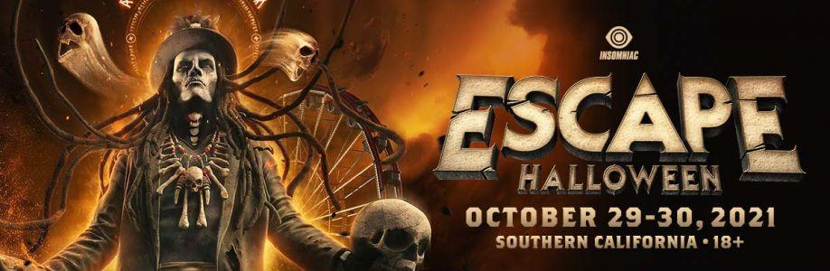 Escape2021 Cover Image