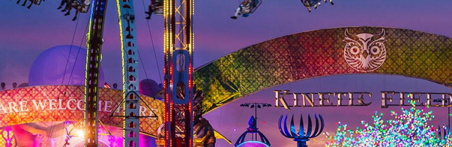 EDC KANDI MEETUP Cover Image