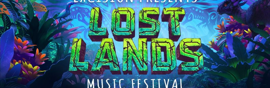 Lost Lands Cover Image