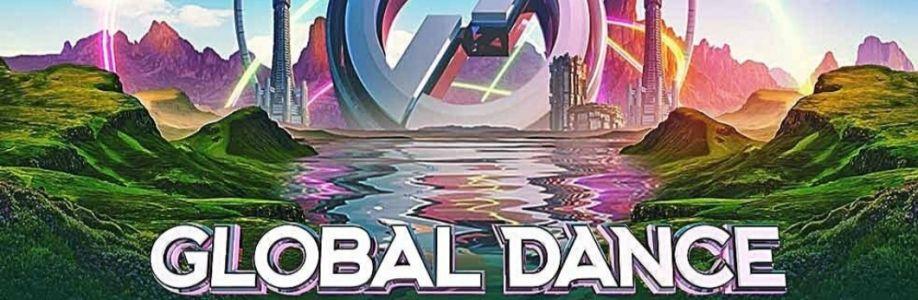 Global Dance Festival Cover Image