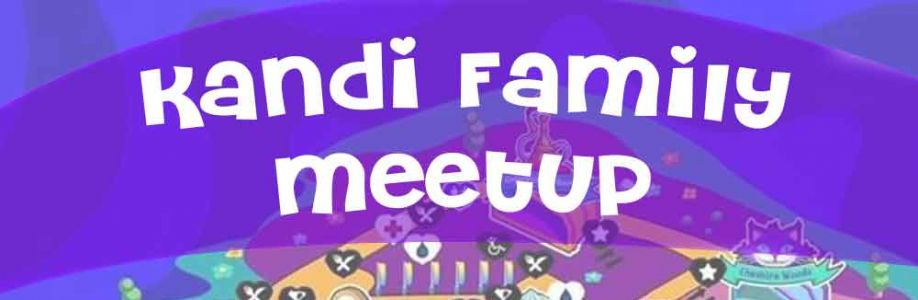 Beyond Wonderland - Kandi Meetup Cover Image