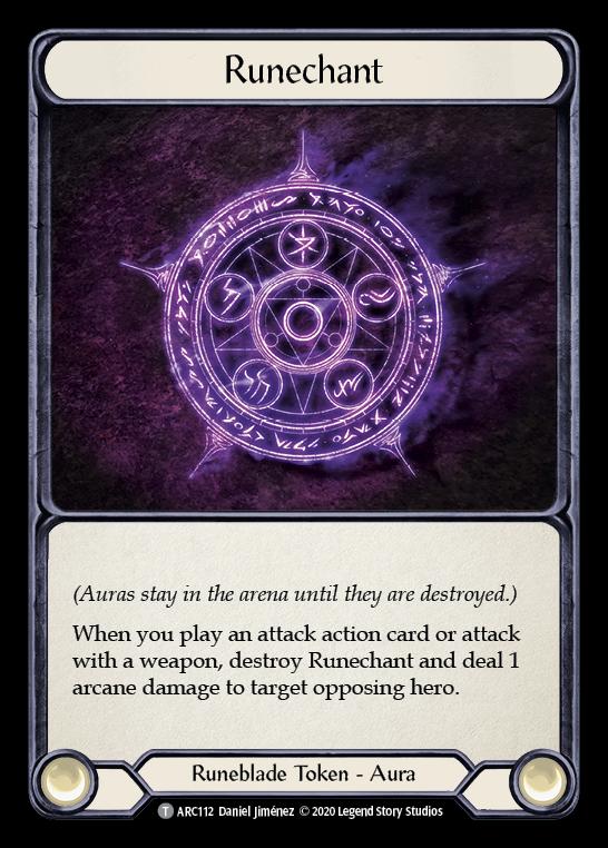 Runechant