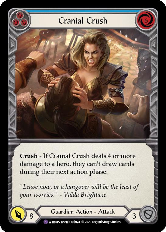 Cranial Crush
