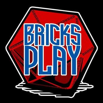 Bricks Play Logo