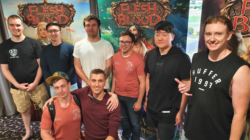 Top 8 of The Calling Auckland 2020