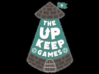 The Upkeep Games Logo