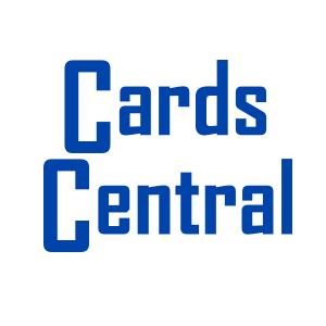 Cards Central Logo