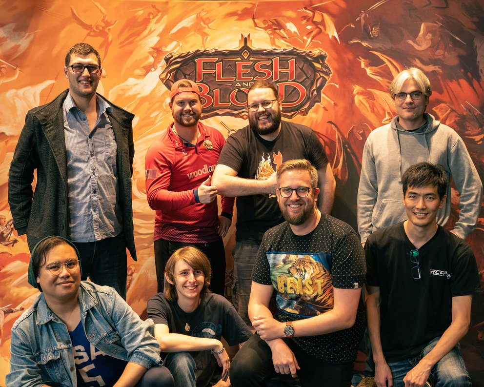 Top 8 The Calling Auckland June 2021
