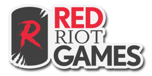 Red Riot Games Logo