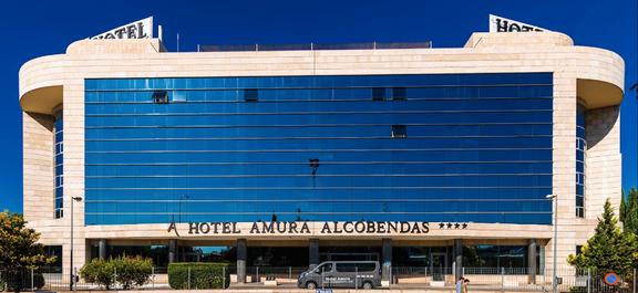 Hotel Amura Alcobendas