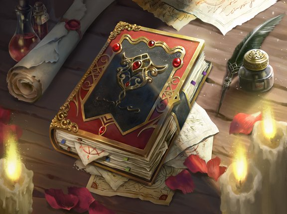 tome of aetherwind