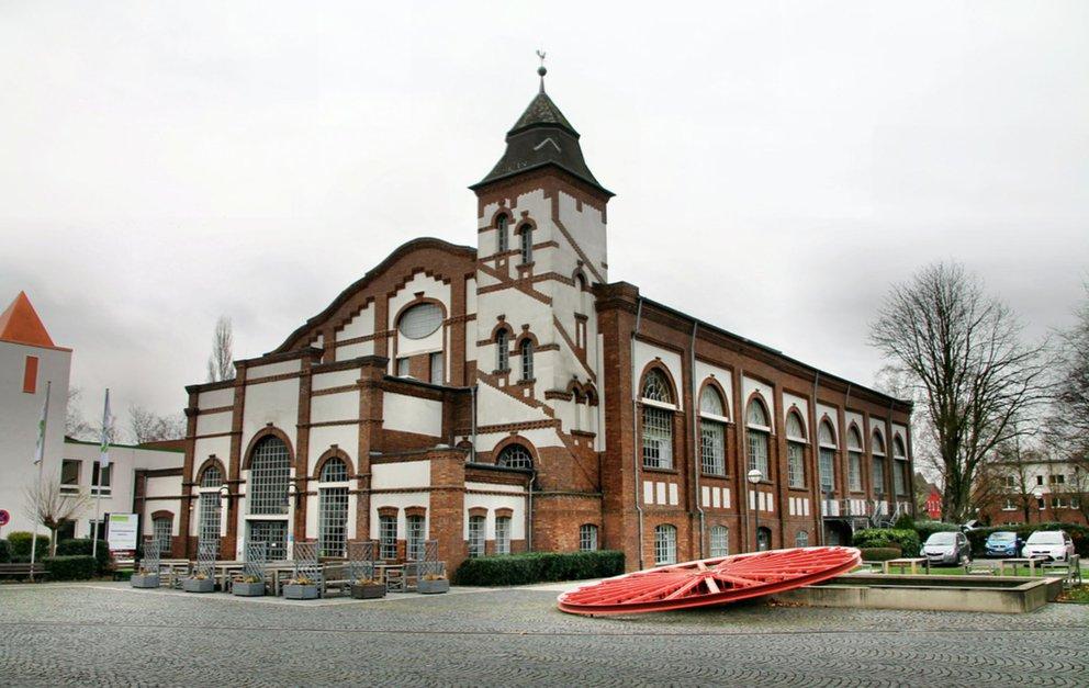 German Nationals venue