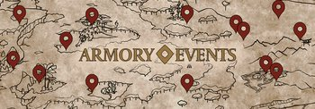 OP Pathway - Armory Event