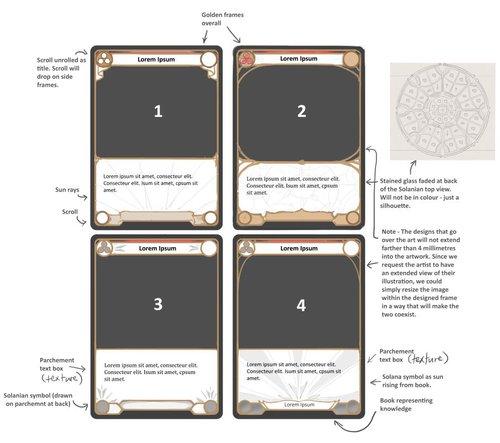 Solana initial concepts
