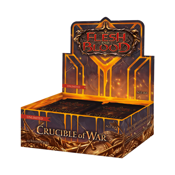 Crucible of War - Unlimited
