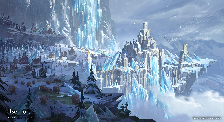 Isenloft