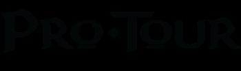Pro Tour Logo B&W