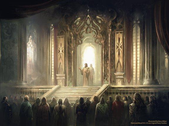 Monarch Art Preview - 18