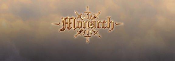 Standard Monarch Article Cover