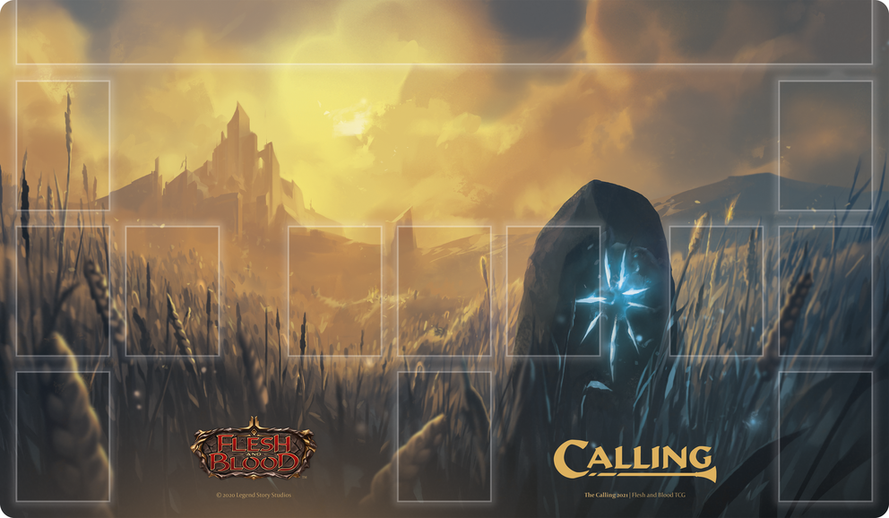 Sigil of Solace playmat 1.0