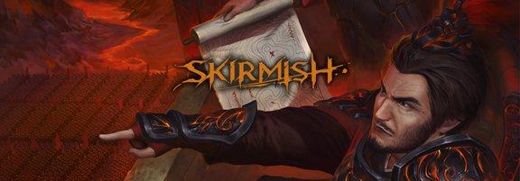 Skirmish Cover Image
