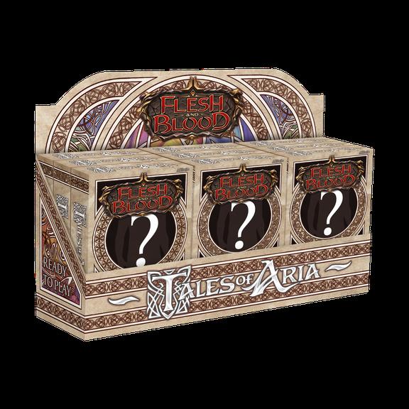 Tales of Aria Blitz Decks