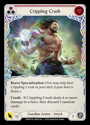 Crippling Crush