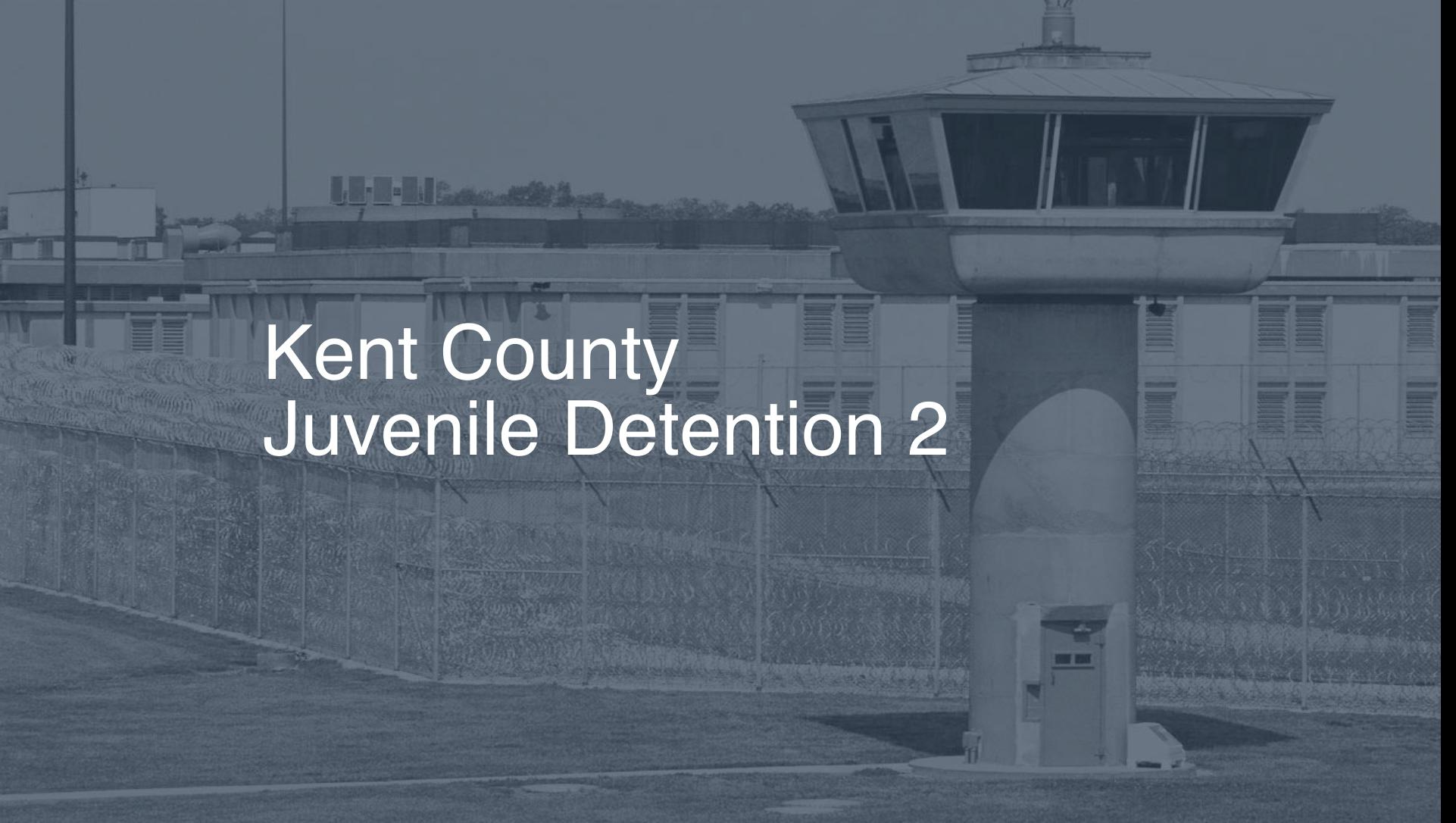 Kent County Juvenile Detention Inmate Search, Lookup & Services