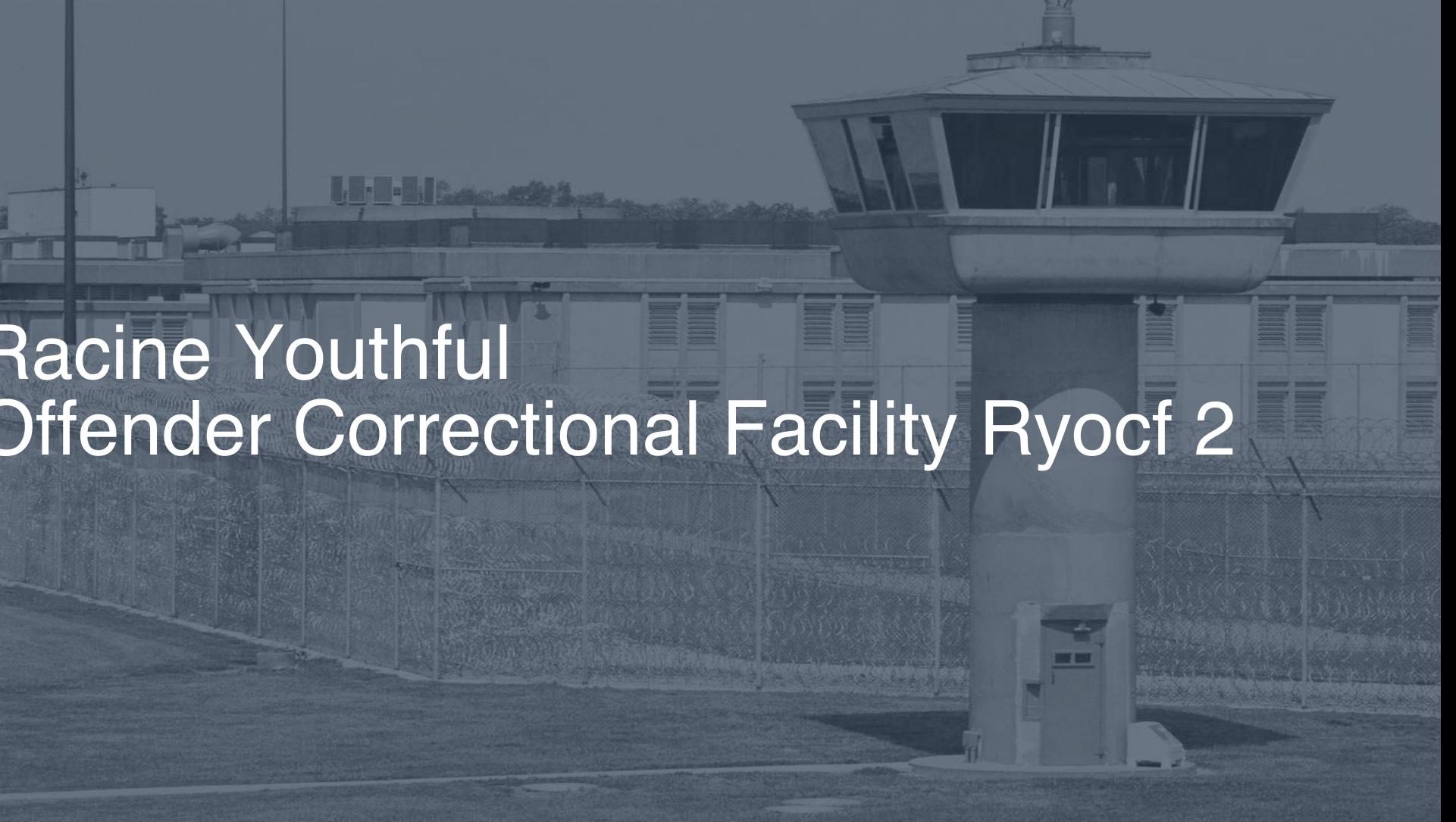 Inmate locator racine wi