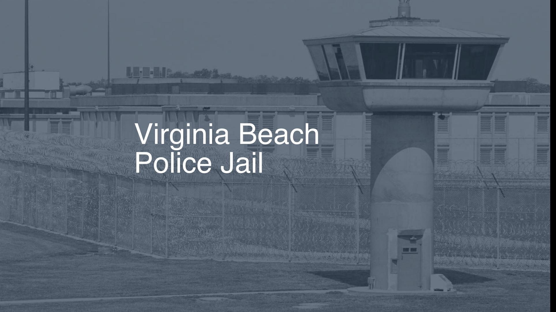 Virginia Beach Police Jail Inmate Search, Lookup & Services - Pigeonly
