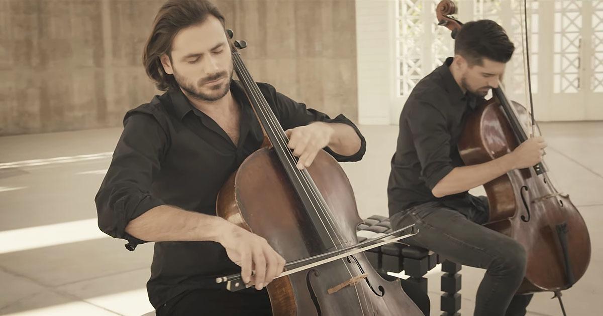 Hallelujah violin cover