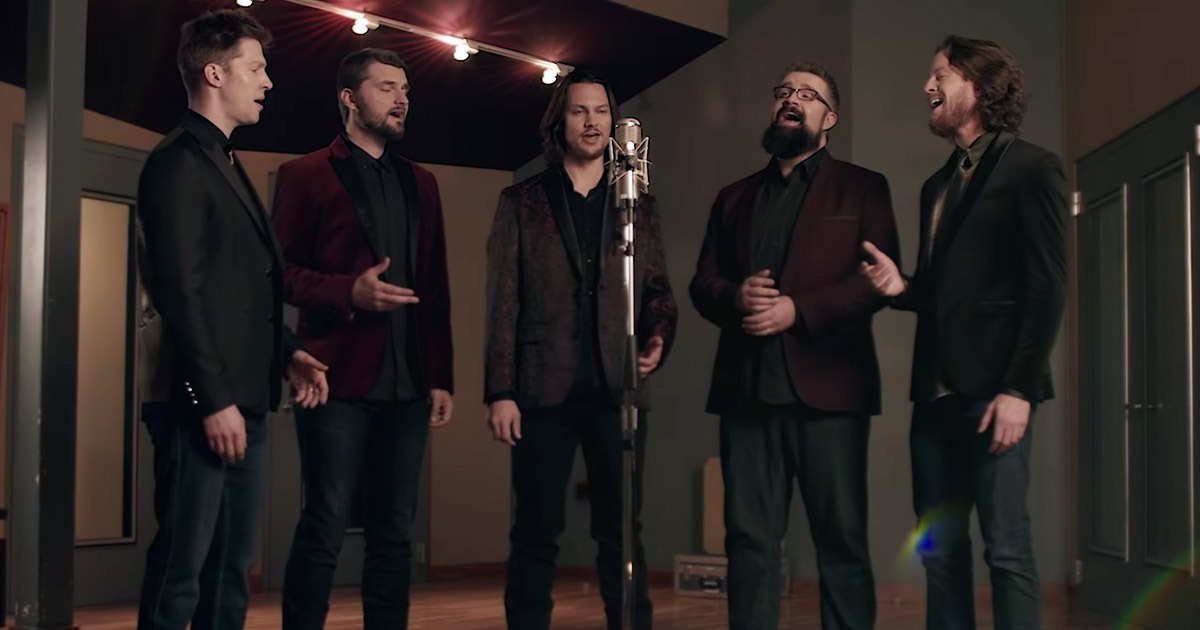 Home Free Auld Lang Syne