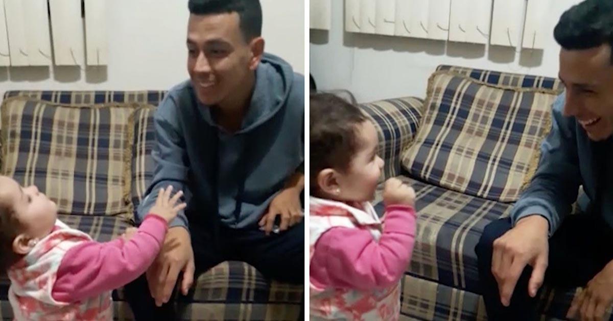 baby-girl-signs-deaf-dad