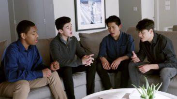 Fountainview Academy Quartet