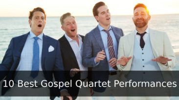 Best Gospel Quartets