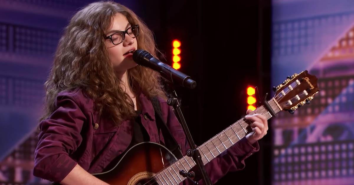 Sophie Pecora audition