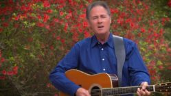 Carroll Roberson sings when you find the Lord
