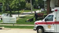 firefighters-mow-lawn-for-man