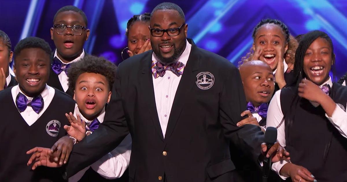 Detroit-Youth-Choir-earns-golden-buzzer-agt