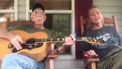 father-daughter-duet