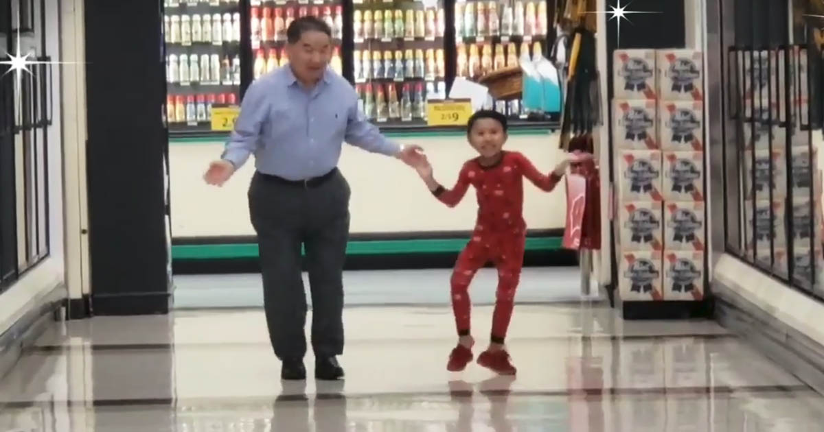 grandson-grandpa-dance