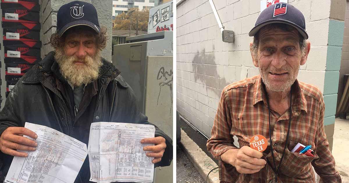 homeless-man-graduation