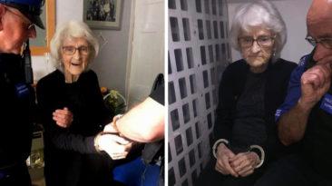 police-arrest-grandma
