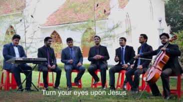 turn-your-eyes-upon-jesus-the-living-stones-quartet